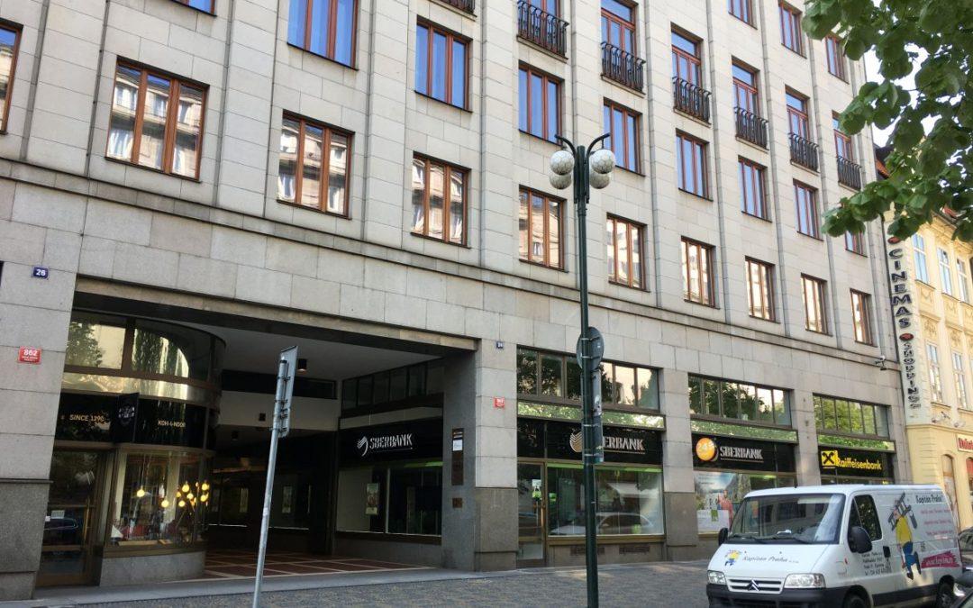 OZP v Česká národní banka